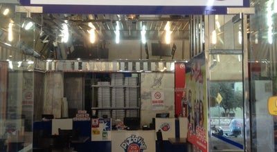 Photo of Pizza Place Pizzarium Muğla at Orhaniye Mah. Cumhuriyet Cad. No:25 Petek Otel Yanı Muğla, Muğla 48000, Turkey