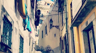 Photo of Neighborhood Alfama at Alfama 1100, Portugal