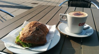 Photo of Coffee Shop 60 Grad - Die Kaffeerösterei at Expo Plaza 10b, Hanover 30539, Germany
