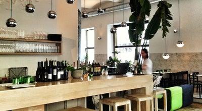 Photo of Restaurant Marks at Neustiftgasse 82, Wien 1070, Austria
