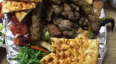 Photo of Diner İkinci Bahar Kebab Serdar Usta at Üniversite Karşısı Nisa Sokak, Kilis 79000, Turkey