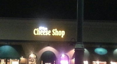 Photo of Cheese Shop The Cheese Shop at 8487 Union Chapel Rd, Indianapolis, IN 46240, United States