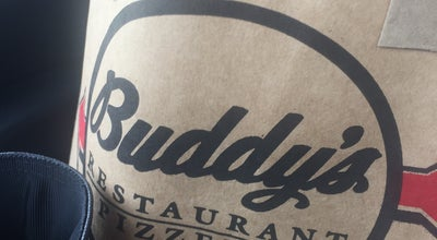 Photo of Pizza Place Buddy's Novi at 44225 W 12 Mile Rd, Novi, MI 48377, United States