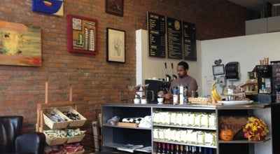 Photo of Coffee Shop Upper Cup Coffee Co at 79 Parsons Ave, Columbus, OH 43215, United States