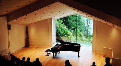 Photo of Music Venue Troldhaugen Edvard Grieg Museum at Troldhaugveien 65, Bergen 5232, Norway