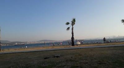 Photo of Beach Bar su iskelesi at Turkey