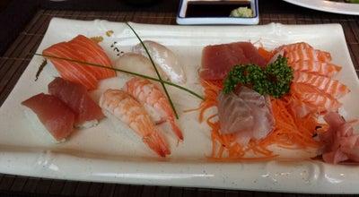 Photo of Sushi Restaurant Yorokobi by CJ at 51 Huntly St, Aberdeen, United Kingdom
