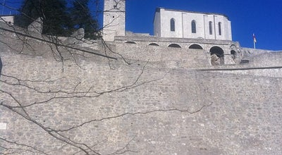 Photo of Historic Site Citadelle de Sisteron at 241 Avenue Paul Arène, Sisteron 04200, France