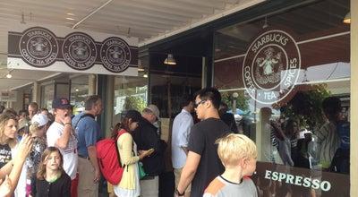 Photo of Coffee Shop Starbucks at 102 Pike St, Seattle, WA 98101, United States
