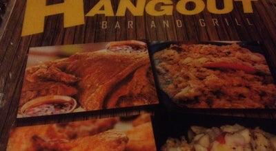 Photo of Bar Hangout Bar & Grill at San Jose, Balanga, Philippines