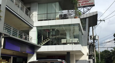 Photo of Spa Family Health Spa at 170 Tomas Morato Plaza, Quezon City 1103, Philippines