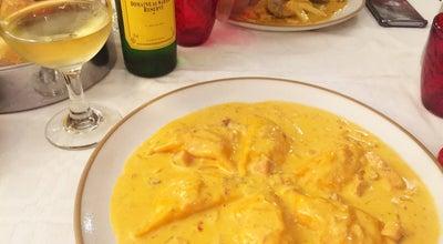 Photo of Italian Restaurant Anna e Paolo at Tanger, Morocco