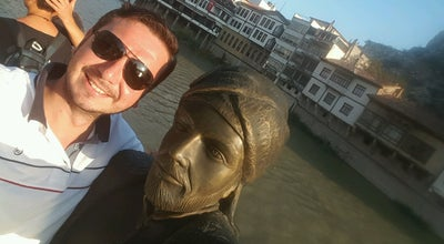 Photo of Outdoor Sculpture Selfie Çekilen Şehzade at Turkey