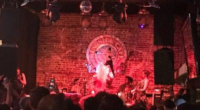 Photo of Bar Ringside Cafe at 16 2nd St N, Saint Petersburg, FL 33701, United States
