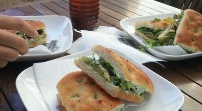 Photo of Sandwich Place Papirun at Perball Hotel Grand, Prishtina 10000, Kosovo