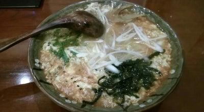 Photo of Ramen / Noodle House 五番街 假日广场店 at 新区假日广场, 无锡市, 江苏, China