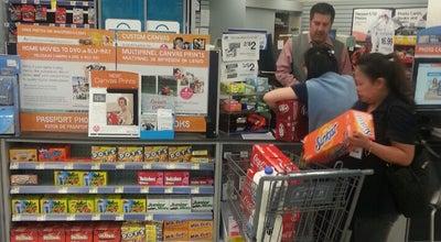 Photo of Drugstore / Pharmacy Walgreens at 333 El Camino Real, San Bruno, CA 94066, United States