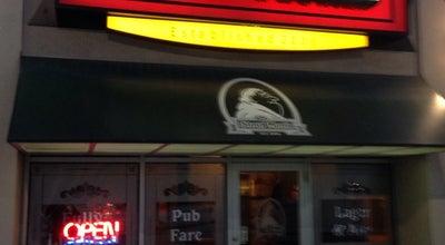 Photo of Pub The Stout Monk at 478 Dundas St W, Oakville L6H 6Y3, Canada