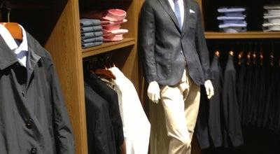 Photo of Boutique Massimo Dutti at La Gran Plaza Fashion Mall, Zapopan, Mexico