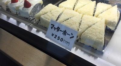 Photo of Food マッターホーン つつじが丘店 at つつじが丘1丁目11-1, 豊橋市 440-0858, Japan