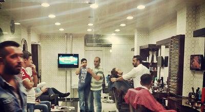 Photo of Nail Salon BaY MaKaS at Haznedar Mah.şevketdağ.cd.no51, İstanbul, Turkey