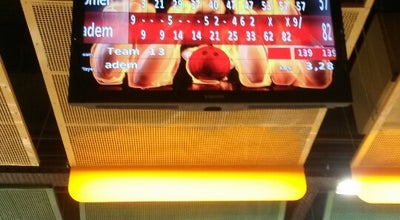 Photo of Bowling Alley Atlantis Bowling at Mall Of İstanbul, Başakşehir, Turkey