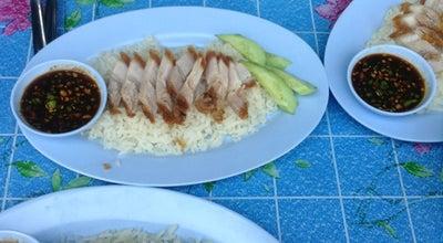 Photo of Ramen / Noodle House ก๋วยเตี๋ยวไก่เมืองตาก at รมณีย์, Muang Tak, Thailand