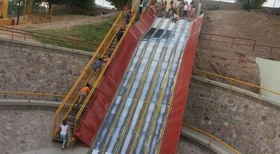 Photo of Playground Parque Aventura at Mexico