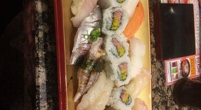 Photo of Sushi Restaurant がってん寿司 蓮田店 at 椿山2-11-5, 蓮田市 349-0144, Japan