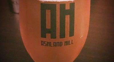 Photo of Beer Garden Ashland Hill at 2807 Main St, Santa Monica, CA 90405, United States