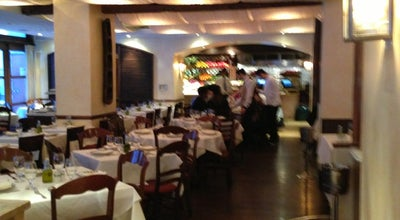 Photo of Greek Restaurant Avra Estiatorio at 141 E 48th St, New York, NY 10017, United States