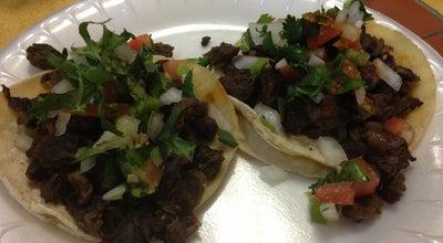 Photo of Taco Place Taco Jalisco at 8645 Richmond Hwy, Alexandria, VA 22309, United States