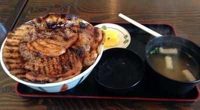 Photo of Japanese Restaurant 帯広名物豚丼一番 ぶたいち at 西8条南11丁目1-2, 帯広市 080-0018, Japan