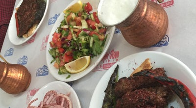 Photo of Steakhouse Seyit Ustanın Yeri at Cizre, Turkey