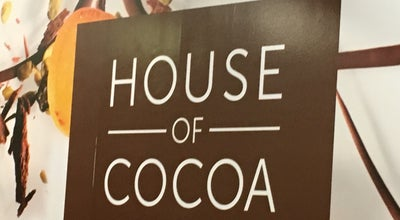 Photo of Cafe House of Cocoa at 17 Cleopatra Street | 17 شارع كليوباترا, Egypt