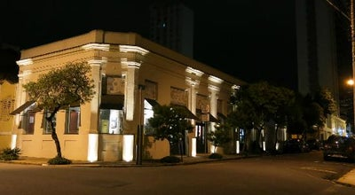 Photo of Italian Restaurant Empório Santa Clara at Rua D. Pedro I, 615, Piracicaba 13400-410, Brazil