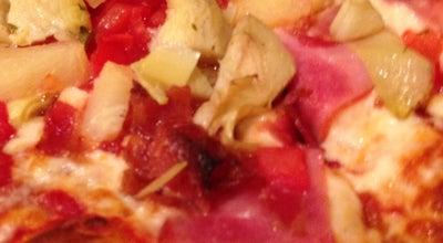 Photo of Pizza Place Bill's Pizza at 107 S Cortez St, Prescott, AZ 86303, United States