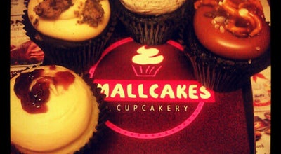 Photo of Cupcake Shop Smallcakes - Olathe at 14150 W 119th St, Olathe, KS 66062, United States