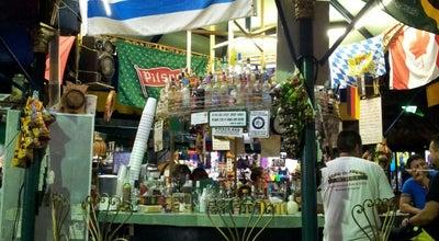 Photo of Cocktail Bar Circle Bar at 12 Paseo Diaz Ordaz, Puerto Vallarta, Mexico