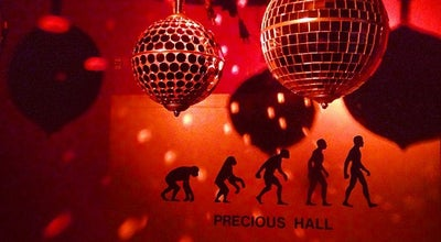 Photo of Nightclub Precious Hall at 中央区北2条東2, Sapporo, Japan