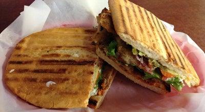 Photo of Taco Place La Torta Sabrosa at 439 Grand Ave, South San Francisco, CA 94080, United States