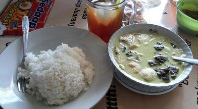 Photo of Breakfast Spot Kedai kopi HOHO at Jambi, Indonesia