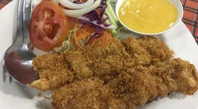 Photo of Steakhouse เสต็กปลา สลัดปลา at Bang Kruai-sai Noi, Bang Bua Thong 11110, Thailand