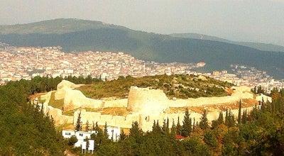 Photo of Historic Site Aydos Tepesi at Turkey