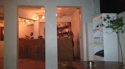 Photo of Cocktail Bar Boogaloo at Πλατεία Αντιπάρου, Antiparos, South Aegean 840 07, Greece