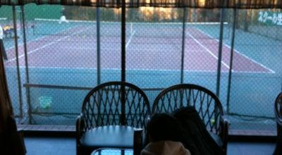 Photo of Tennis Court 松戸テニスクラブ at 上矢切1620, 松戸市, Japan