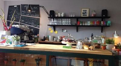 Photo of Cafe Marianne at Berliner Str. 22, Bremen 28203, Germany
