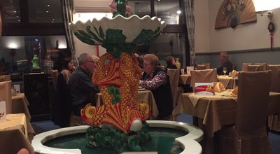 Photo of Chinese Restaurant Kam Chih at Hoboken 2660, Belgium