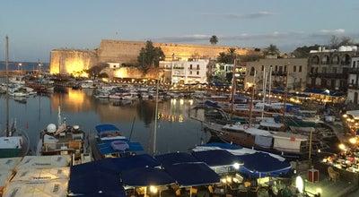Photo of Italian Restaurant restorante italiano girne at Cyprus