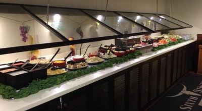 Photo of Steakhouse Sixth Street Steak House at 1199 S 6th St, Macclenny, FL 32063, United States